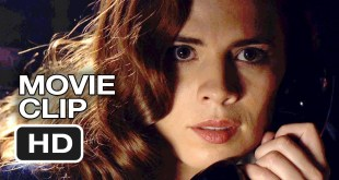 Marvel One-Shot: Agent Carter Movie CLIP - Action Peggy (2013) - Short Film HD