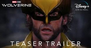 Marvel Studios' Wolverine | Teaser Trailer | Disney+