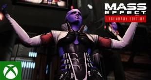 Mass Effect Legendary Edition – Official Launch Trailer