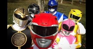 Mighty Morphin' Power Rangers Season 3 Cosplay Opening Fan Film