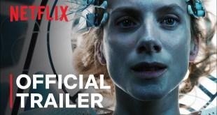 Oxygen | Official Trailer | Netflix