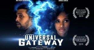 SCIFI/COMEDY SHORT FILM | Universal Gateway | 2019