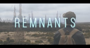 Scifi Short Film: Remnants | College Final Major