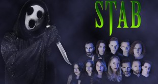 Stab - FULL MOVIE (2020) #Stab #Scream #FanFilm