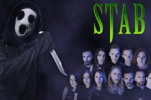 Stab - FULL MOVIE (2020) #Stab #Scream #FanFilm