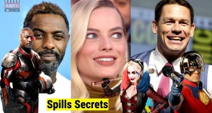 Suicide Squad 2 Cast Leaks About Upcoming DCEU Movies | New Superheroes and Sequels | 2020