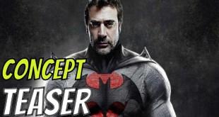 THE BATMAN (2019) Teaser Trailer #1 Ben Affleck DC Movie [HD] Concept [Fan-Made]