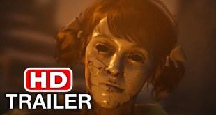 THE MEDIUM Trailer Horror Game (2021) Xbox Series X HD