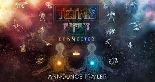 Tetris Effect: Connected Announce Trailer | Xbox Series X, Xbox One, Windows 10 PC