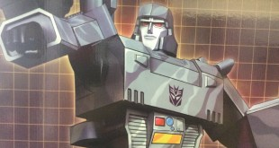 Transformers Megatron Museum Scale Statue by PCS Collectibles Unboxing and Review