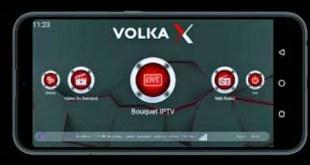 VOLKA X + Code Activation 2022 / live TV / Series / Vods