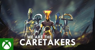 We Are The Caretakers | Xbox Announcement Trailer