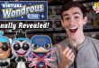 WonderCon 2021 Funko Pop Reveals | Emperors New Groove | Pokemon | Disney
