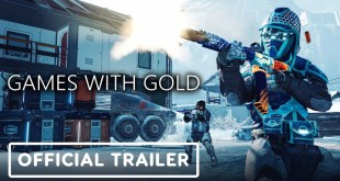 Xbox: March 2021 Games with Gold - Official Trailer