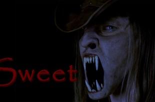 """SWEET"" Horror Short - ""American Vampire"" Fan Film - The Horror Show"