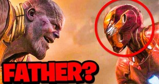 8 Marvel Fan Theories That Will Astonish You