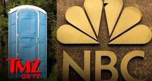 Diarrhea Outbreak Shuts Down NBC's 'Ultimate Slip 'N Slide' Production  | TMZ TV