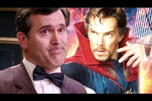 Doctor Strange 2 Casting To Pay Off THAT MCU Fan Theory?