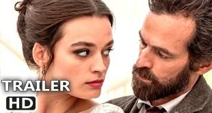 EIFFEL Trailer (2021) Emma Mackey, Drama Movie