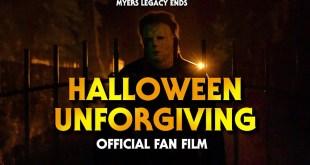 Halloween : Unforgiving Official Short Fan Film