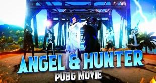 Hunter & Angel || Pubg Movie || PUBG Short Film