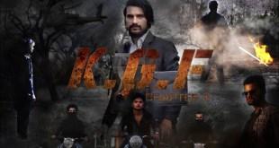 KGF Chapter 2 teaser | KGF 2 trailer | Fan Made Trailer | Gaurav Films | Rocking Star Yash |
