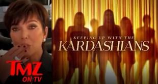 'KUWTK' Women Say Goodbye in Emotional Farewell Vid | TMZ TV