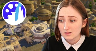 Let's Talk About The Sims 4: Star Wars