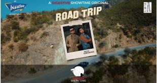 Road Trip | Short Film | Feroze Khan | Digestive Showtime