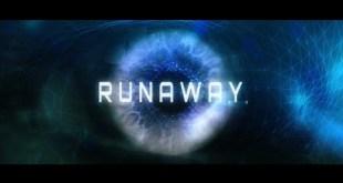 Runaway - Short Scifi Film: Kickstarter Video