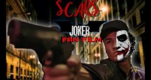Scars: The Joker Origin  Fan Film