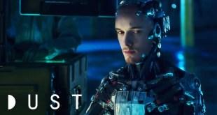 "Sci-Fi Short Film ""Rise"" | DUST"
