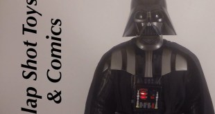 Sideshow Collectables 1:6 Scale Star Wars: Return of the Jedi Darth Vader Action Figure Review