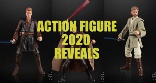 Star Wars Black Series 2020 REVEAL & Speculation