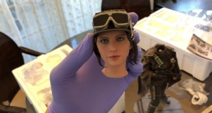 Star Wars Sideshow Jyn Erso Premium Format Exclusive Statue Unboxing!