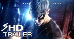 TEEN TITANS (2022) - Theatrical Trailer Concept HOLLAND RODEN, RAY FISHER