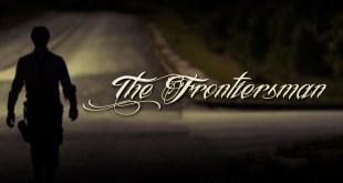The Frontiersman (SciFi Western Short Film)
