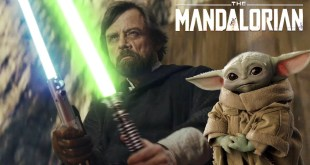 The Mandalorian Season 2 Luke Skywalker Breakdown - Star Wars Movies Easter Eggs