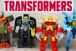 Transformers Cyberverse Bumblebee Adventures 1 Step Changers Wave 7 and 8 Whirl Bludgeon