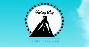 Botany Bay Pictures Films, Inc. (Fan-Made Logo)