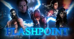 DC's Flashpoint - Trailer (Fan Made) Ezra Miller, Michael Keaton, Ray Fisher