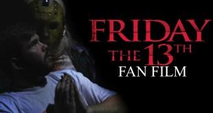 Friday the 13th Fan Film (2016) - Horror, 80's Slasher