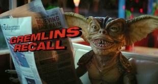 GREMLINS: RECALL (UNAUTHORIZED FAN FILM)