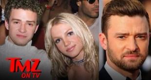 Justin Timberlake Defends Britney Spears After Conservatorship Hearing | TMZ TV