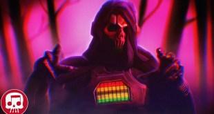 KILLER HOOK - JT Music Halloween Special (Dead by Daylight Fan Film)