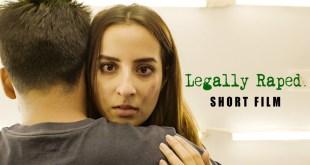 Legally Raped - Social Drama Short Film | Amrutha Srinivasan