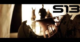 S13 (SciFi Horror short film)