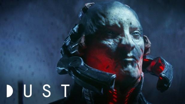 "Sci-Fi Short Film ""Freight"" | DUST"