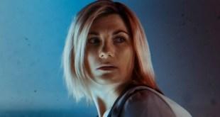 BBC Doctor Who Series 13 Trailer w / Jodie Whittaker