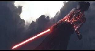Star Wars fan film -  Master of shadow